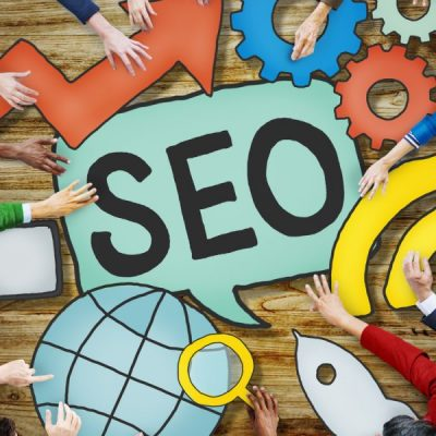 Beginner's Guide to Writing SEO Content